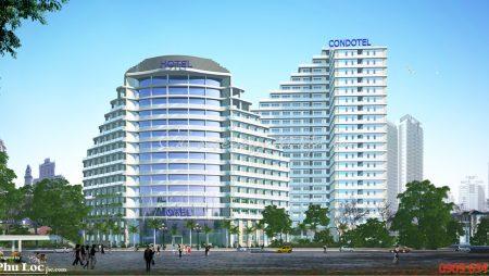 Khách Sạn Bemexco Vũng Tàu