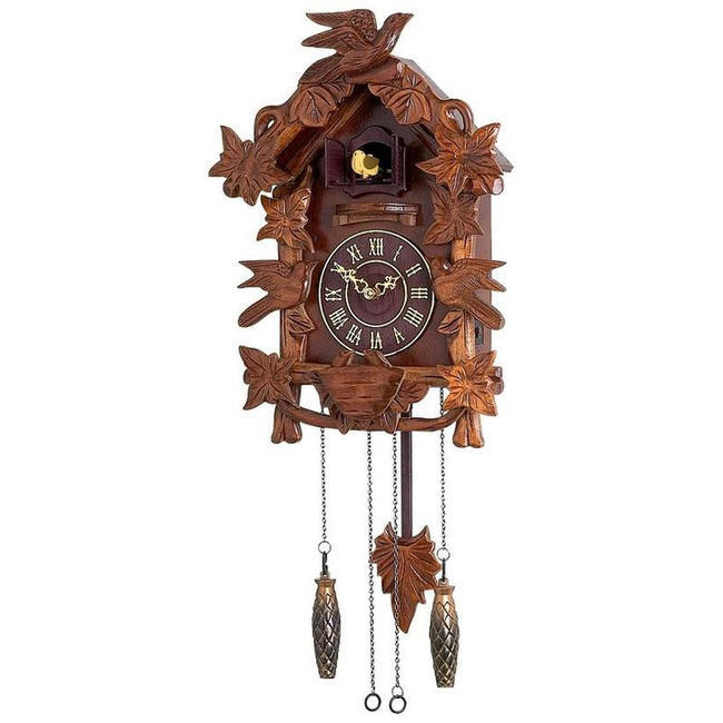 Đồng hồ treo tường và những cấm kỵ trong phong thủy mà bạn không thể ngờ được