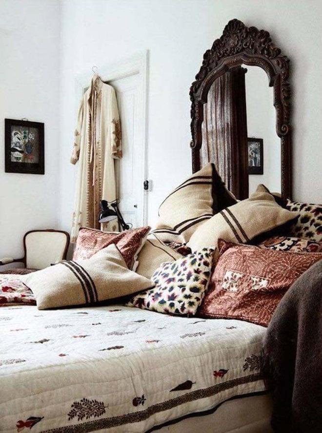 Thường xuyên gặp xui xẻo và đắc tội với người khác, hóa ra là do đặt sai những đồ này trong phòng ngủ - Ảnh 1.